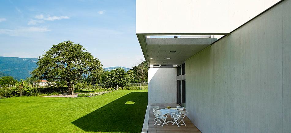 PROMAB Arquitectura bioclimática, Eficiencia energética y Medioambiente